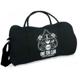 One Ton Club Gym Bag.        RRP $39.95    (Online store special $34.95)