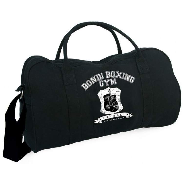 Bondi Boxing Gym Bag RRP 3995 Online Store Special 3495