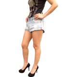 Womens Shorts 402 Bondi's