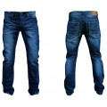 Slim Fit Dark Navy MJSL02 701