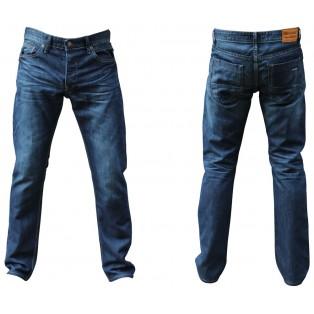 Straight Leg Mid Navy  MJST01 702