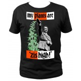 My Plants Are...