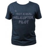 Not A Real Helicopter Pilot